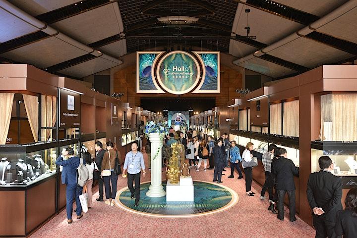 Hong Kong International Jewellery Show image