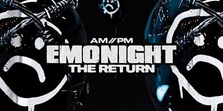 AM//PM Emo Night: Sydney tickets