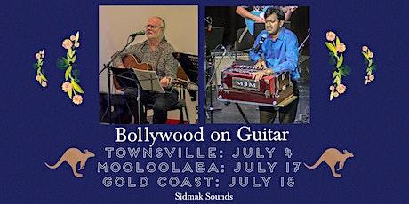 Bollywood on Guitar - GOLD COAST tickets