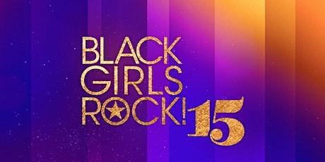 BLACK GIRLS ROCK! 15-Year Fundraising Gala tickets