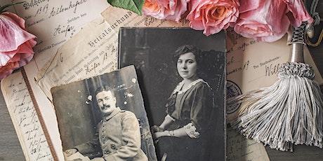 Greek genealogy club - POSTPONED tickets