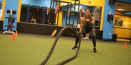 FitnessFabulous Presents: Fit2u Tours NYC tickets