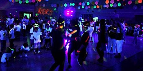 Blacklight Swing Dance Party - Gold Coast tickets