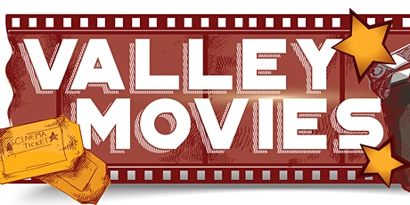 A Surprise Film Screening - brought to you by Valley Movies tickets