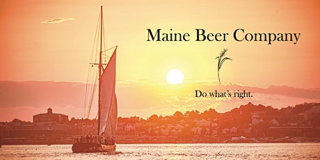 Sunset Beer and Oyster Cruise w/ Maine Beer Company tickets