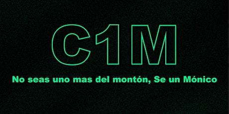 C1M entradas