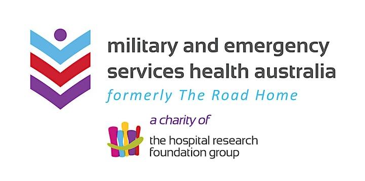Managing mental health in military, veterans and emergency responders image