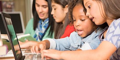 SCHOOL HOLIDAYS: The Coding Hour (Wendouree) tickets