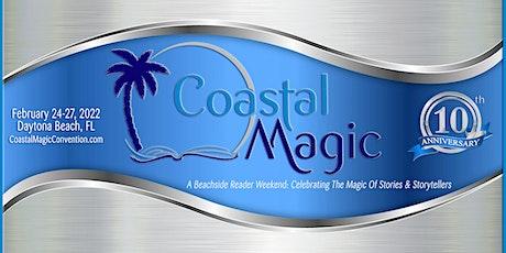 Coastal Magic Convention 2022 tickets