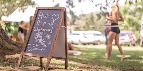 Copy of Hula Hoop Workshop tickets