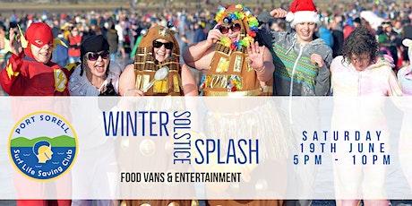 Port Sorell SLSC Winter Solstice Splash tickets