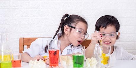 SCHOOL HOLIDAYS: Super Science Chemistry (Ballarat) tickets