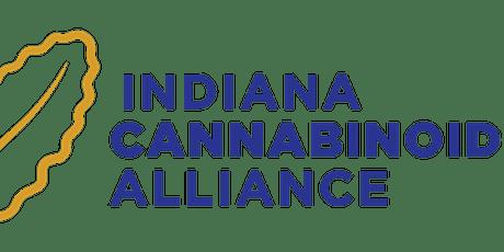 Farmer's Market Spectrum of Cannabinoids tickets