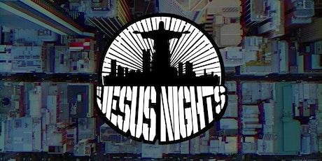 Jesus Nights Perth tickets