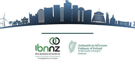 Cruinniú with Dr Oliver Hartwich of the New Zealand Initiative tickets