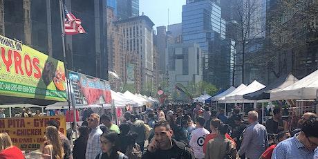 Columbus Circle Fair tickets