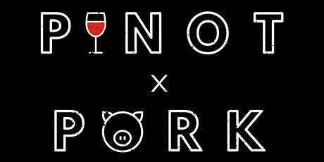 Pinot x Pork - Winter Reds 2021 tickets