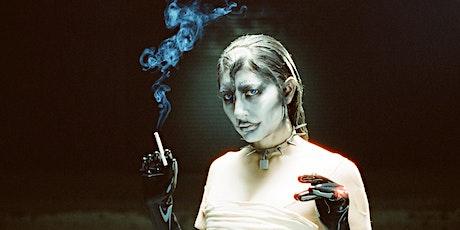 King Woman , Rituals of Mine, Mahawam tickets
