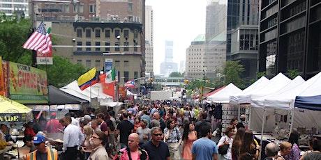 World Trade Center Festival tickets
