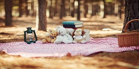 There's a Bear in there...School Holidays @ Wanneroo Library tickets