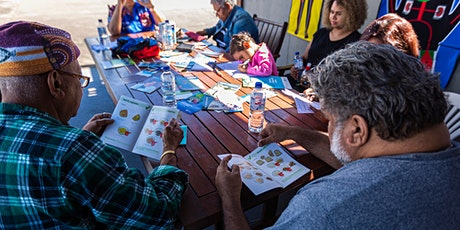 Quarterly Forum for Aboriginal & Torres Strait Islander Health Workers tickets