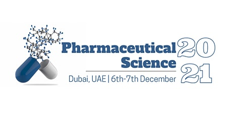 1st Edition of Global Pharmaceutical and Clinical Research Conference tickets