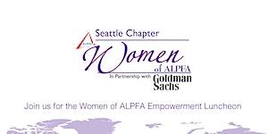 Women of ALPFA Luncheon