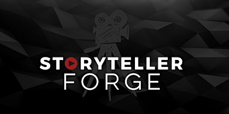 Storyteller Forge - Pre-Production for Short Films tickets