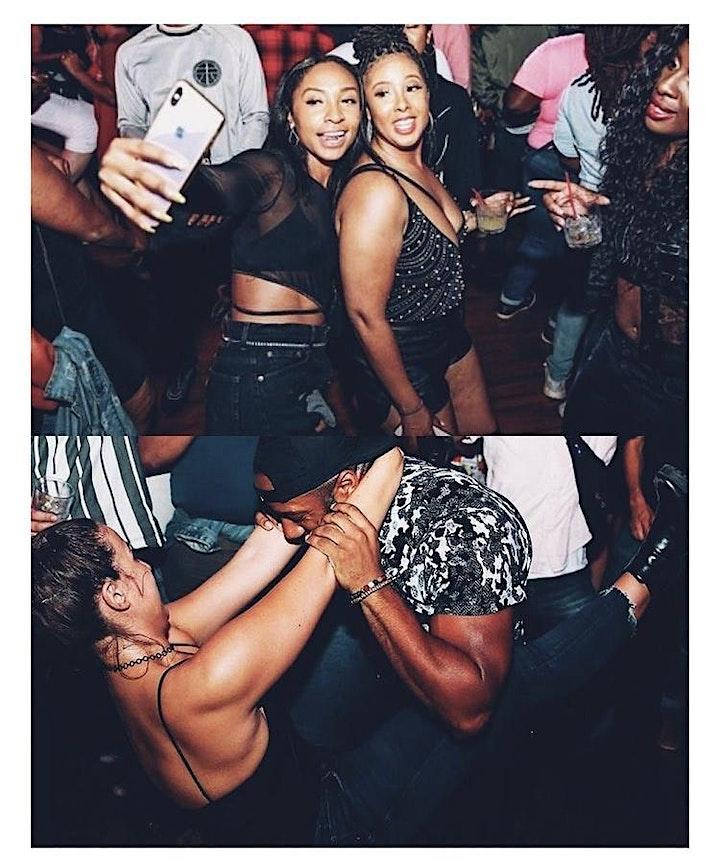 GET IT SHAWTY : A LIT DANCE PARTY 21+ image