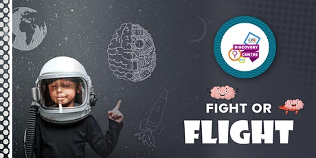 Fight or Flight - Telethon Kids July School Holiday Workshops tickets