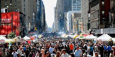 Eighth Avenue Fall Fair tickets