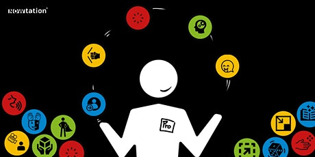 Werde Playful Work Pro | Das Online-Training für Dein Playful Work Design Tickets