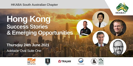 HKABA SA Chapter Networking Event   Suite One Adelaide Oval tickets
