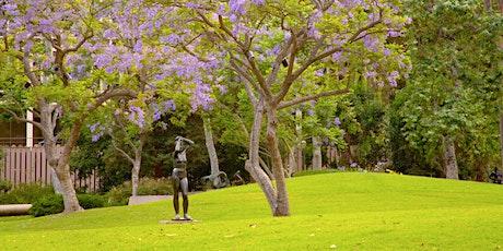 West LA Outdoor Sculpture Garden Tour: Murphy Sculpture Garden at UCLA tickets