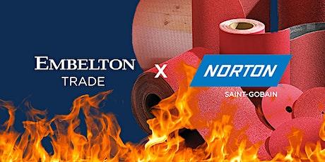 Embelton Trade BBQ Breakfast w/ Saint Gobain tickets