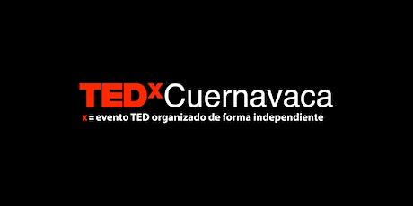 "TEDx Cuernavaca ""Fénix"" tickets"