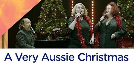 A Very Aussie Christmas tickets