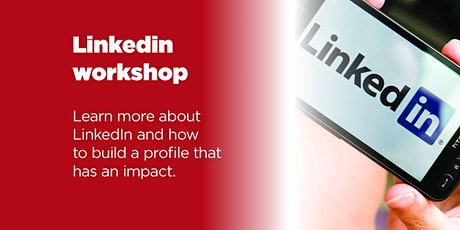 Creating a LinkedIn Profile tickets