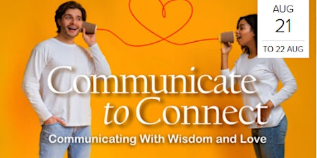 Communication 2 Connect tickets