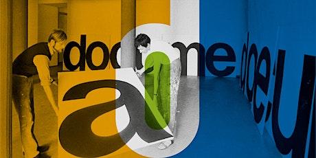 #DHMdocumenta | Online Community-Event Tickets