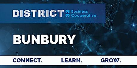 District32 Business Networking Perth – Bunbury - Tue 29 June tickets