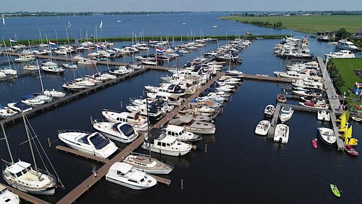 Afbeelding van Boatshow Hollandse Plassen
