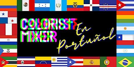 Colorist Mixer en Portuñol - por CSI & iColorist ICA boletos
