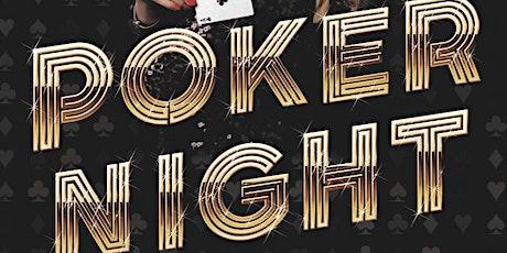 Poker Night #1 tickets