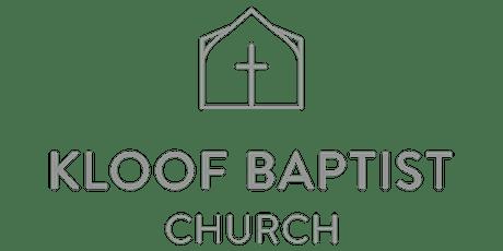 07:30 CHURCH SERVICE tickets