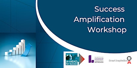 Amplify Your Success tickets