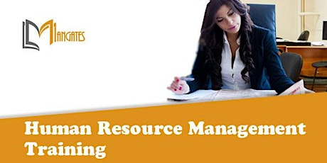 Human Resource Management 1 Day Virtual Training in Dublin tickets