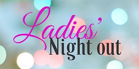 Sip n Paint - Ladies Night tickets