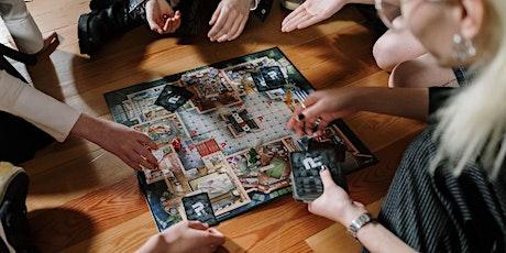WEST507: Board Games Night! tickets