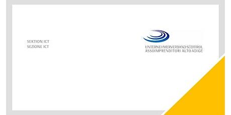 Sektion ICT - Sezione ICT biglietti